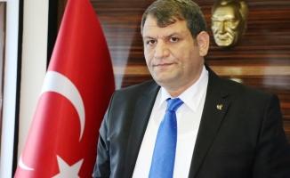 Başkan Ayhan: Kan aynı kan, fıtrat aynı fıtrat