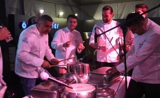 """Bolu'da """"4. Ulusal Aşçılık Kampı"""" sona erdi"""