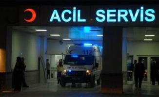 Ceylanpınar'da yarış faciası: 1 ölü 3 yaralı