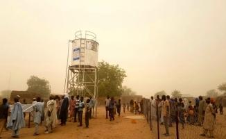 DİTİB öncülüğünde Afrika'da iki su kuyusu açıldı