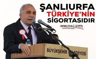 Fakıbaba: Türkiye'ye kimsenin gücü yetmeyecek