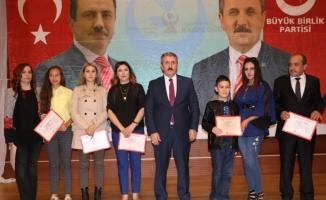 """""""Fenerbahçe-Beşiktaş maçında yaşananlar örgütlü bir hadise"""""""