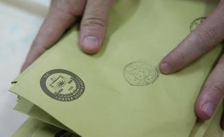 Gün gün 2018 seçim takvimi