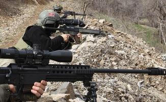 Hatay'da 6 terörist etkisiz hale getirildi