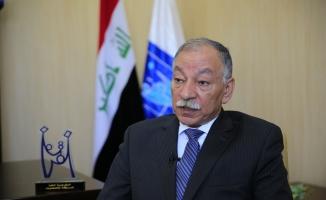 Iraklı seçmenlerin yüzde 75'i kayıt yaptırırken gurbetçilerden seçime ilgi az