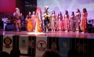 ''Kazdağları Yörük Türkmen Şenliği'' başladı