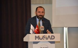 "MÜSİAD'dan ""Mobilyada 4. Sanayi Devrimi"" toplantısı"