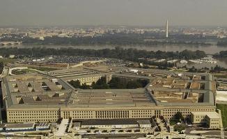 Pentagon'dan Suriye'de 65 bin kişilik güce silah desteği