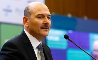 Türkiye 3 milyon 611 bin 834 Suriyeliyi barındırıyor