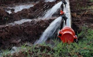 Tarımsalda Elektrik Tüketimi Yüzde 260 Arttı
