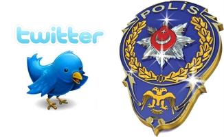 """Türk polisi sosyal medyada """"TT"""" oldu"""