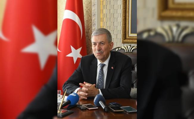 """""""Türkiye sağlık alanında çok önemli atılımlar yaptı"""""""