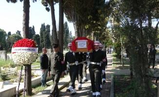 Türkiye'nin Kotonu Büyükelçisi Kural'ın cenazesi toprağa verildi