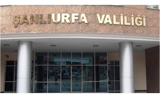 Urfa'da eğitime 11 Nisan tatili