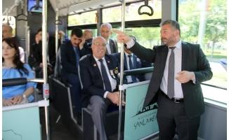 Urfa'da turizm haftası etkinlikleri başladı