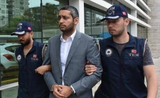 Araklı Kaymakamı Şivgan, FETÖ'den tutuklandı