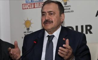 'CHP Genel Başkanı mikroskopla aradı ama çatı adayı bulamadı'