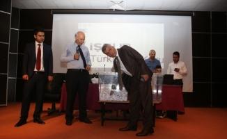 Cizre'de 300 kişiye istihdam