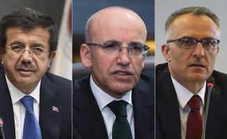 Dört bakanın seçim yeri değiştirildi