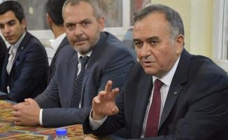 'Erdoğan'a desteğimiz devlet, millet ve ülke için'