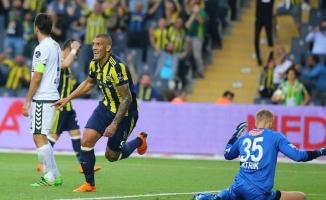 Fenerbahçe sezonu 2. sırada tamamladı