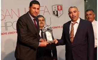 Urfa'da GHSİM koşusunu Naif Hat kazandı