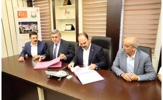 Harran Üniversitesi temiz içme suyuna kavuşacak