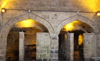 """""""Kastel ve livaslar UNESCO geçici listesine en hızlı alınan eserimiz oldu"""""""