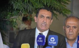 """Kerkük Valisi'nden """"seçim sonuçlarını reddediyoruz"""" açıklaması"""
