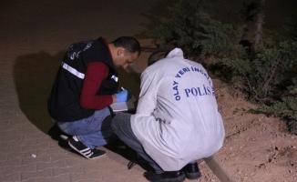 Konya'da park etme kavgası: 6 yaralı
