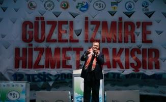 Eroğlu: Batı yeni bir tezgah peşinde