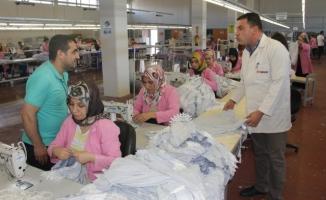 Teşvik, yatırımda Diyarbakır'ı cazip hale getirdi