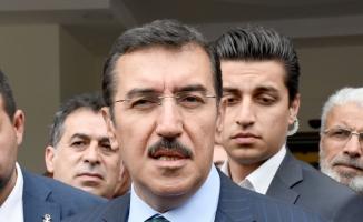 """""""Türkiye darbeci zihniyetleri çoktan tarihin çöplüğüne gömdü"""""""