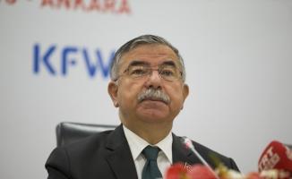 """""""Türkiye'deki Suriyelilerin okullaşma oranı yüzde 63'e yaklaştı"""""""