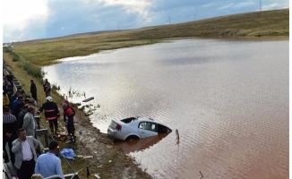 Vali Erin kaza yerinde incelemelerde bulundu