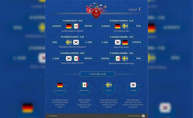 2018 FIFA Dünya Kupası'nda F Grubu: İsveç