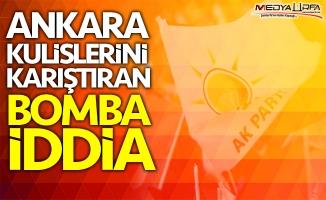 AK Parti Milletvekili transferi mi yapacak ?