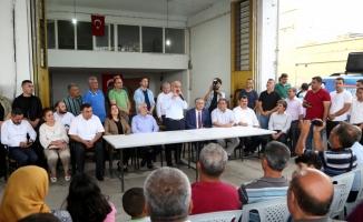 """""""AK Parti'nin iktidara gelmemesi için çabalayan dış güçler var"""""""