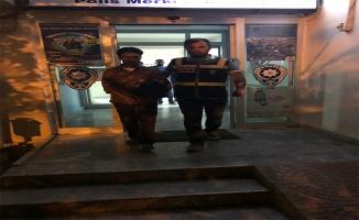 Akçakale'de kız alıp verme kavgasına 2 tutuklama