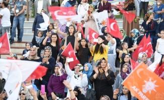 Bakan Fakıbaba; Amacımız Halkın Refahını Arttırmak