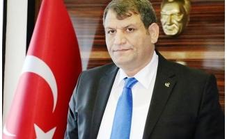 Başkan Ayhan'ın Ramazan Bayramı mesajı