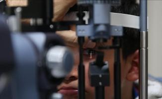 Çocuklarda göz muayenesi erken yaşta yapılmalı