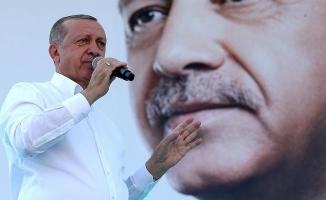 Erdoğan: Bu iş çırak işi değil ustalık ister