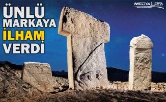 Göbeklitepe 'Camda Dünya Mirası'nda