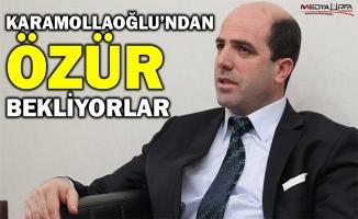 """Güvenlik korucularından """"Kürdistan"""" tepkisi"""