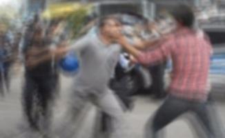 Şanlıurfa'da silahlı kavga: 1 ölü