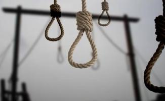 Irak'ta 12 DEAŞ üyesi idam edildi