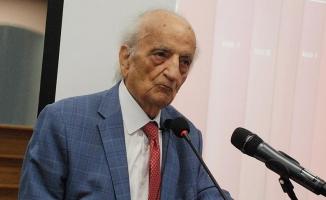 Prof. Dr. Fuat Sezgin hayatını kaybetti