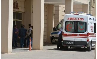 Silahlı saldırıya uğrayan 75 yaşındaki kişi ağır yaralandı