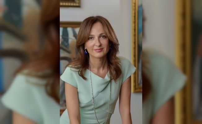 SKD Türkiye'nin yeni başkanı Edin oldu